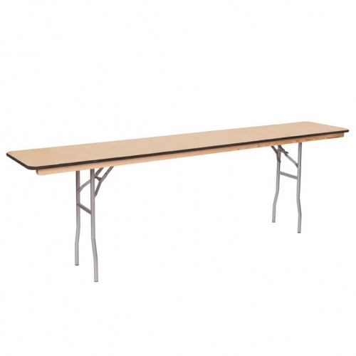8' Conference Table (8' x 18 in.)