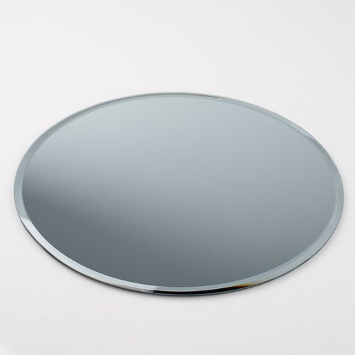 13 inch Round Table Mirror