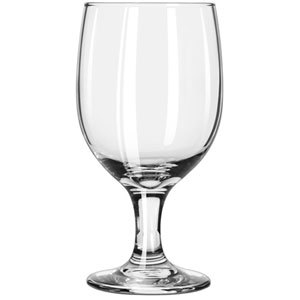 11 oz. Long Stem Water Goblet