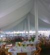 Fabric Tent Liner
