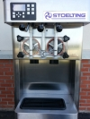 *NEW* Twin Twist Ice Cream Machine