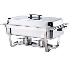 Chafing Dishes and Food Warmers