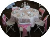36 in. Round Childrens Table Rentals