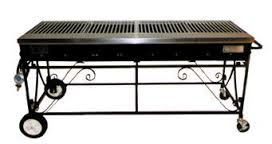 Gas Grills and Propane Burners
